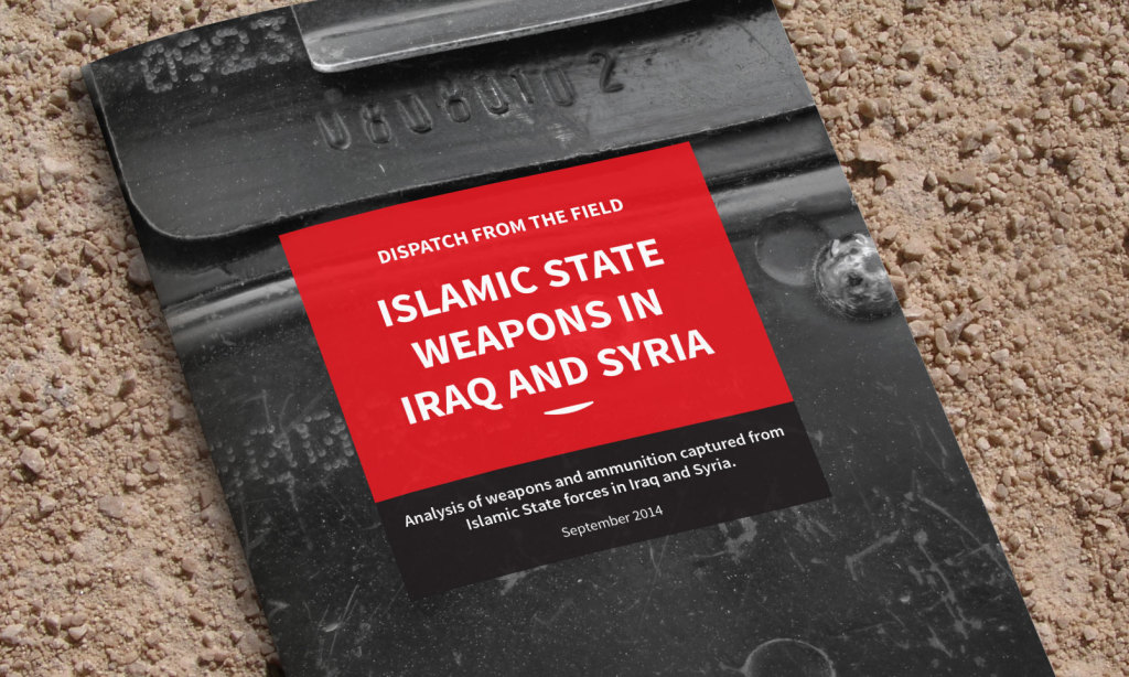 dispatches_islamic_state_cover
