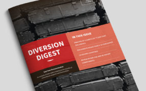 Diversion Digest - Issue 2
