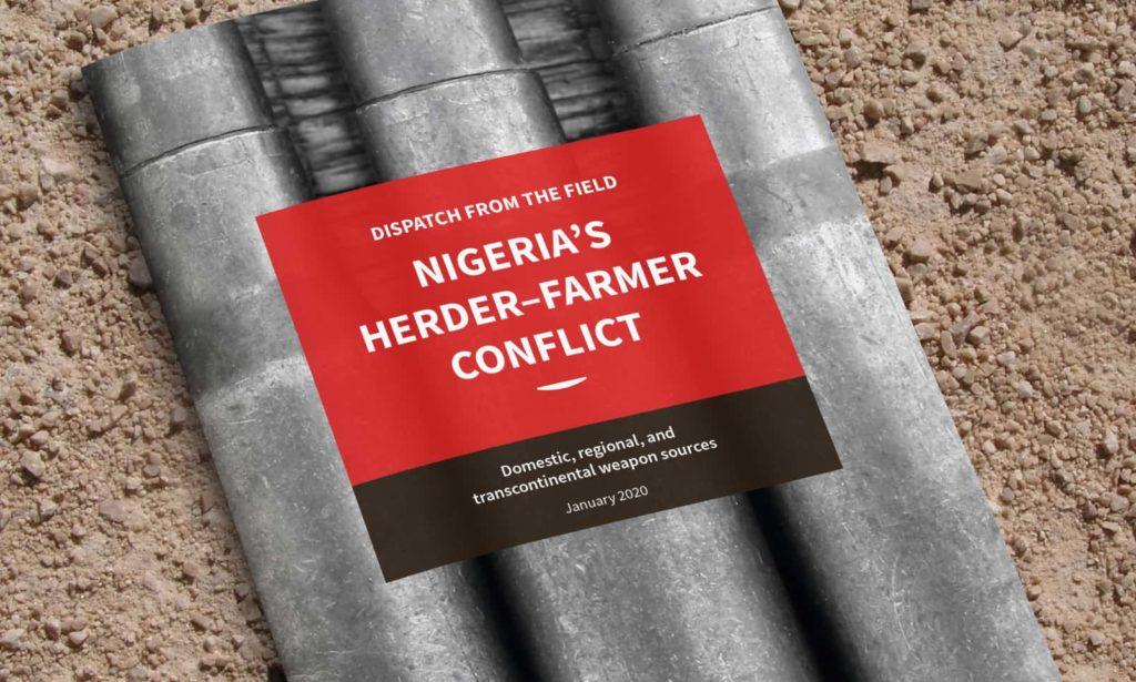 Nigeria's Herder-Farmer Conflict